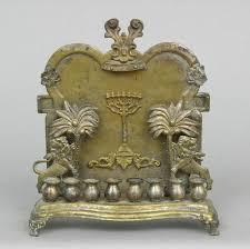 antique menorah an antique menorah 03 06 08 sold 546 25
