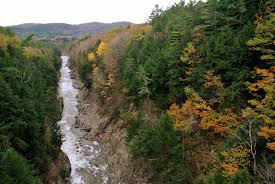 Vermont how long to travel to mars images Visiting quechee along vermont 39 s route 4 jpg
