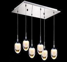 shop modern egg shaped led pendant lights fashion spiral