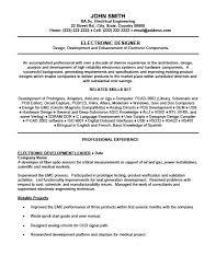 Designer Resume Samples by Electronic Designer Resume Template Premium Resume Samples U0026 Example