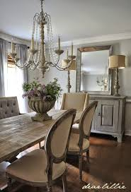 Dining Room Chandeliers Pinterest Shabby Chic Kitchen Table Decor Awesome Best 25 Country