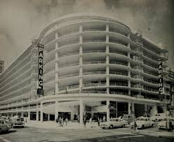 the mid century spiral garage you may have never noticed curbed sf the mid century spiral garage you may have never noticed