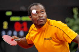 Best Table Tennis Player Table Tennis Archives The Nation Nigeria