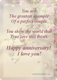 Happy Wedding Anniversary Quotes Wishes Best 25 Anniversary Wishes For Parents Ideas On Pinterest Happy
