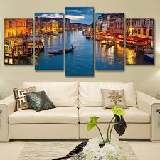 compare prices on venice canvas art online shopping buy low price