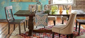 eclectic fish ring holder images Modern eclectic dining room style world market jpg