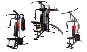 iron man home gyms groupon goods