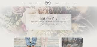 wedding vendor websites 10 divi child themes that are for weddings