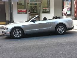 convertible mustang rental check out our newest convertible car rental san francisco
