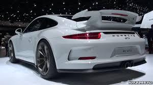 Gt3 Interior 2014 Porsche 991 Gt3 In Depth Look 2013 Geneva Motor Show Youtube