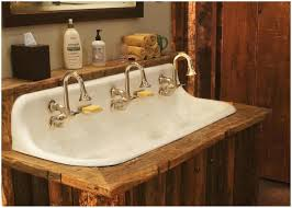 retro bathroom sinks crafts home