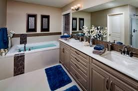 Royal Blue Bathroom Accessories Bathroom Cool Royal Blue Bathroom Accessories With Art Picture