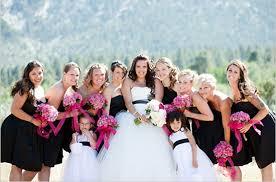 black and white wedding bridesmaid dresses black and white wedding dresses tulle chantilly wedding