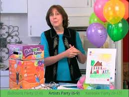 Birthday Decoration Ideas For Boy Birthday Party Ideas For Kids Age 2 6 6 9 And 9 12 Youtube