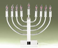 menorah electric products from miriam s well your service simcha