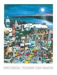 Linnea Pergola Artist by Linnea Pergola Hills Of San Francisco Art Prints And Posters
