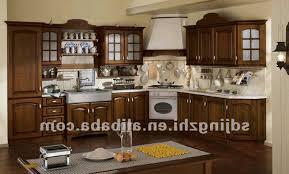 cuisine contemporaine en bois cuisine bois moderne galerie et cuisine contemporaine bois et blanc