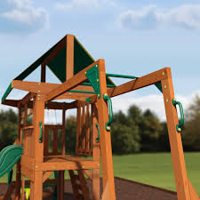 backyard discovery prairie ridge swing set instructions home