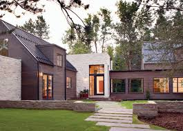flat roof contemporary farmhouse google search metal barns