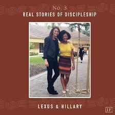 lexus amanda we heart it story of discipleship if gathering
