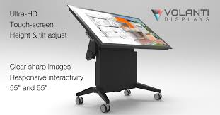 how much does an iplan table cost introducing volanti smart touch displays for aec long island new york