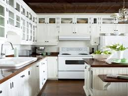 best 20 photos distressed white kitchen cabinets home devotee