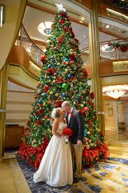 disney cruise wedding details