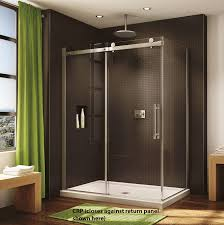 Fleurco Shower Door Fleurco Shower Door Novara In Line Door And Panel Nov26036 11 40