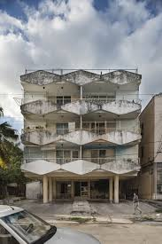 modernist architecture havana modern cuba u0027s mid century houses have survived the