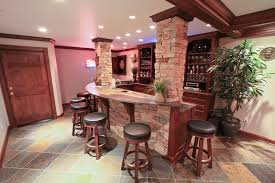 custom bar design richmond va classic kitchens of virginia