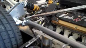 pagani zonda engine pagani zonda r engine and exhaust setup youtube