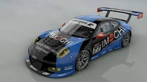 porsche 911 custom porsche 911 gt3r eight imochi custom liveries racedepartment
