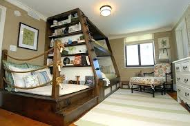beach style beds custom made kids beds custom bunk beds superb bunk beds with trundle