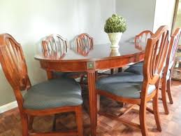 dining room sets craigslist miami furniture table chicago tables