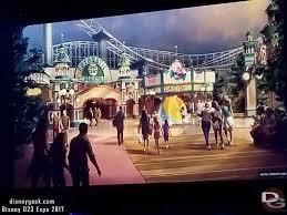 d23 expo 2017 u2013 disney parks and resorts u2013 part 4 u2013 disneyland