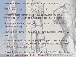 turning torso floor plan santiago calatrava hsb turning torso the archi blog