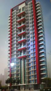 1 bhk bedroom unfurnished apartment flat for sale at ashokvan