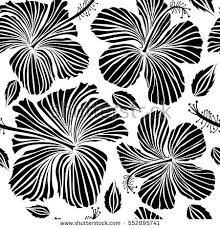 Flower Designs For Drawing Hibiscus Stock Images Royalty Free Images U0026 Vectors Shutterstock