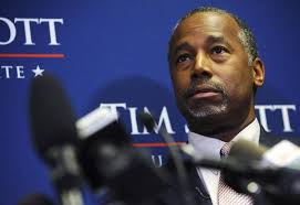 ben carson presidential bid ben carson to resume caign 2 days after staffer dies ny daily