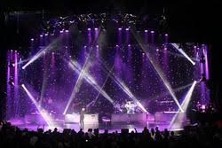 Drapery Companies Tour De Force Created For Mary J Blige Concert Tours By Los