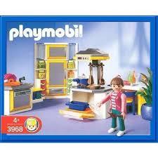 playmobil cuisine 5329 playmobil cuisine moderne idées de design maison faciles