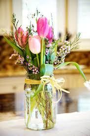 southern living fall flower arrangements jar floral