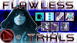 videos s nine highly badass destiny 2 first trials of the nine flawless run u2013 loot and