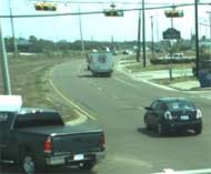 red light ticket texas texas red light camera tickets a man running a green light