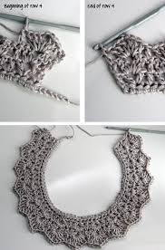 lace collar necklace images Very pretty crochet lace collar with pics and tutorial i think i jpg