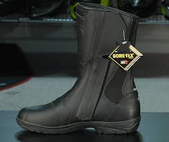 sidi motorcycle boots sidi laguna gore tex boots review