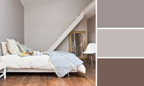 dans une chambre quelles couleurs choisir pour peindre une chambre à coucher