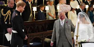 is michelle grace harry african american prince charles speech at prince harry and meghan markle s wedding