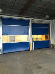 Cornell Overhead Doors by Commercial Door Projects Ben Druck Door Company