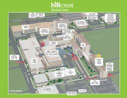 Medical Clinic Floor Plan by Diabetes Management Hillcrest Medical Center In Tulsa Oklahoma